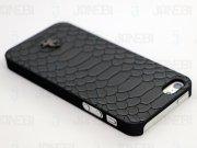 قاب محافظ چرمی پولو آیفون Polo Case Apple iphone 5/ 5S