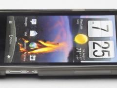 قاب ژله ای HTC Amaze 4G