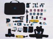 کیف لوازم جانبی دوربین اکشن  Xiaomi Yi Camera