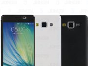 کیف محافظ سامسونگ Rock Dr.V Samsung Galaxy A5
