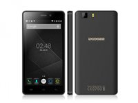 Doogee X5 Pro یک گوشی 80 دلاری با اسکنر اثر انگشت و آندروید 5.1