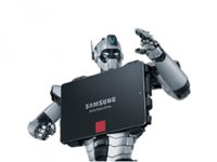 جایگزین کردن ربات به جای نیروی کار چینی توسط سامسونگ