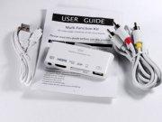 کانکتور آیپد HDMI & AV Connection Kit 6 in 1
