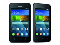 Huawei Y3، ارزانترین گوشی هوشمند عرضه شده در بریتانیا