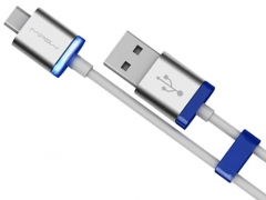 کابل GlowSync Micro USB charge & sync cable CCM02