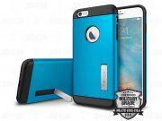قاب محافظ Apple iphone 6/6s Plus مارک Spigen-Slim Armor