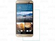 محافظ صفحه نمایش شیشه ای +HTC One M9 plus PE مارک Nillkin