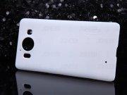 قاب محافظ نیلکین لومیا Nillkin Frosted Shield Case Microsoft Lumia 950