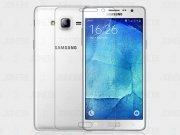محافظ صفحه نمایش شفاف Samsung Galaxy On5 مارک Nillkin