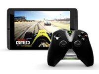 Shield Tablet K1 تبلتی مخصوص بازی، محصول Nvidia
