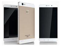 VKWorld Discovery 2 گوشی هوشمندی با صفحه نمایش سه بعدی
