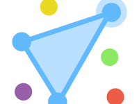 Triangle 180 یک بازی فکری جدید و اعتیاد آور