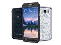 عرضه نسخه دارای حافظه داخلی 64 گیگابایتی Galaxy S6 Active