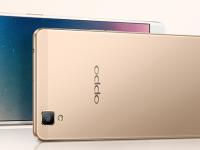 Oppo A53 یک گوشی با بدنه تمام فلز و پردازنده 8 هسته ای
