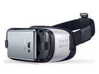 امکان وبگردی سه بعدی با هدست واقعیت مجازی جدید سامسونگ