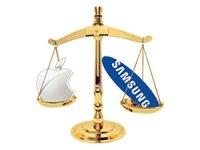 سامسونگ و پرداخت 548 میلیون دلار غرامت به اپل