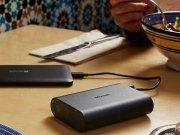 پاور بانک مایکروسافت Microsoft DC-32 Dual Charger 5200 mAh