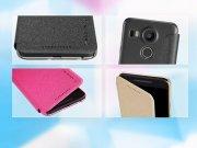 خرید اینترنتی کیف LG Nexus 5X مارک Nillkin-Sparkle