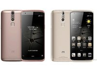 Axon Mini Premium اولین گوشی آندرویدی دارای لمس سه بعدی