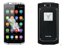 Oukitel و عرضه گوشی هوشمندی با قدرتمندترین باتری در جهان