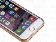 محافظ ژله ای ویوا آیفون Viva Madrid AIREFIT BORDE Apple iphone 6/6s