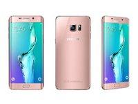 عرضه نسخه صورتی رنگ Galaxy S6 Edge Plus توسط سامسونگ