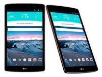 عرضه نسخه جدید تبلت LG G Pad II 8 اینچی همراه با قلم