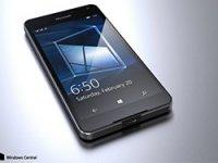 انتشار نخستین عکس های رسمی Lumia 650 مایکروسافت