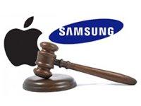 اپل و یک درگیری حقوقی دیگر با سامسونگ