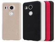 قاب محافظ نیلکین ال جی Nillkin Frosted Shield Case LG Nexus 5X
