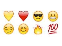 درخواست خدمات هتل، تنها با فرستادن شکلک های Emoji !