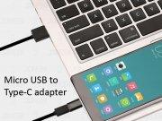 تبدیل شیائومی Xiaomi Micro USB to Type-C
