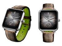عرضه ساعت مچی معمولی با طراحی دقیقا مشابه با ساعت اپل