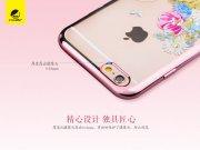 قاب ژله ای فانتزی آیفون Apple iPhone 6 مارک i-smile