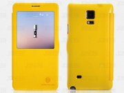 کیف نیلکین سامسونگ Nillkin Fresh Case Samsung Galaxy Note 4