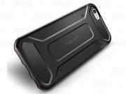 خرید محافظ ژله ای Apple iphone 6/6s مارک Spigen-Neo Hybrid Carbon