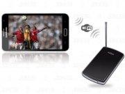 گیرنده دیجیتال بی سیم تلویزیون تيويزن Tivizen Mobile WiFi TV Tuner Mobi T2