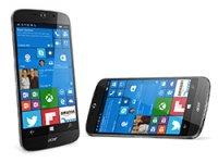 ایسر نسخه آندرویدی قدرتمندترین ویندوز فون خود را عرضه می کند