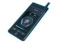 Vaporcade تولید کننده گوشی های هوشمندی که می توان مانند قلیان آن ها را کشید