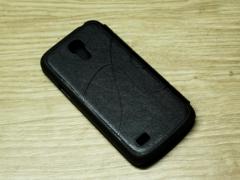 کیف چرمی Samsung Galaxy S4 mini