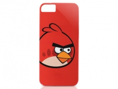 محافظ آیفون 5 Angry Birds Classic Red