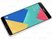 محافظ ژله ای Samsung Galaxy A9 مارک Nillkin-TPU