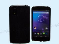 گارد محافظ LG Google Nexus 4 مارک Jzzs