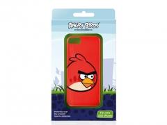 محافظ آیفون 5 Angry Birds Classic Red
