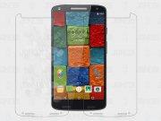 محافظ صفحه نمایش شفاف Motorola Moto X Force