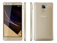 نسخه Premium Edition گوشی Honor7 هواوی به زودی عرضه می شود