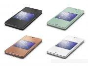کیف Sony Xperia Z3