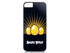 محافظ آیفون 5 Angry Birds Golden Egg