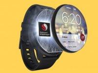تولید اولین چیپست مخصوص ساعت های هوشمند