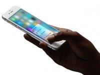 شکایت علیه اپل در مورد عدم رعایت کپی رایت در زمینه استفاده از لمس سه بعدی